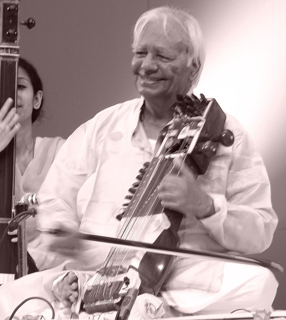 Ram Narayan - Wikipedia
