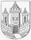 Coat of arms of Randers