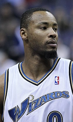 image illustrative de l'article Rashard Lewis