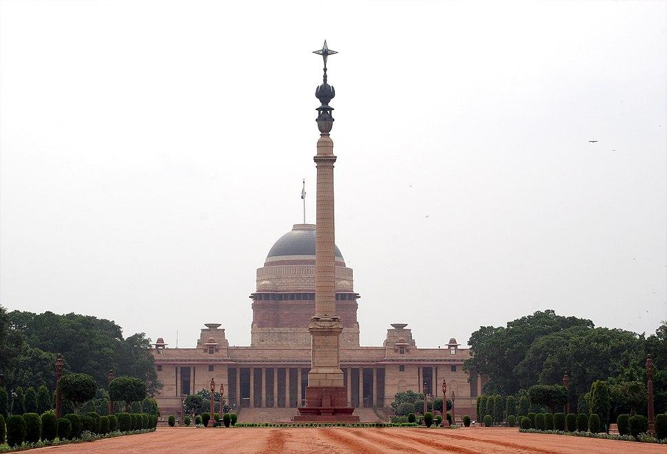 Rashtrapati Bhavan-2