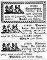 Ravensburg Fastnacht 1847 Tanzmusik.jpg