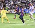 Real Valladolid - FC Barcelona, 2018-08-25 (113).jpg
