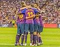 Real Valladolid - FC Barcelona, 2018-08-25 (51).jpg