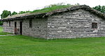 Reconstructed Blacksmith shop made of sod.jpg