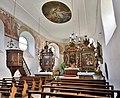 Reichsstraße 113 Feldkirch, Pfarrkirche hl Magdalena.jpg