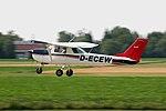 Reims-Cessna F150K D-ECEW (9296416007).jpg