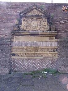 Walton Liverpool Wikipedia