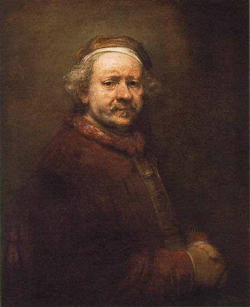 File:Rembrandt - Self-Portrait - WGA19224.jpg