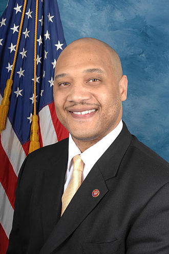 Indiana Democratic Party - Rep. André Carson