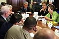Rep. Kaptur attends Blue Collar Caucus meeting (33453416860).jpg