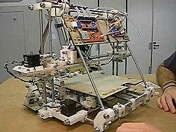 3d принтер википедия реферат 1361