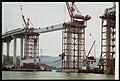 Repair of Tasman Bridge (1976) (16015968199).jpg