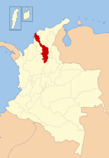 Republic of Colombia - Bolivar.png