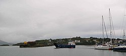 Rerrin, Bear Island - geograph.org.uk - 506268.jpg