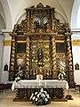 Retablo mayor iglesia de Ntra. Sra. de la Esperanza, Novillas.jpg
