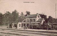 Rethondes (60), la gare.jpg