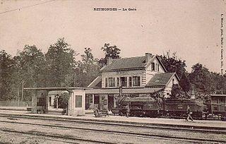 Rethondes Commune in Hauts-de-France, France