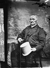 Revd David Williams, Troedrhiwdalar (1779-1874)