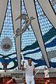 Revezamento da tocha olímpica na Catedral Metropolitana (26768622656).jpg