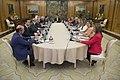Rey Felipe VI preside Consejo de Ministros 2012.jpg
