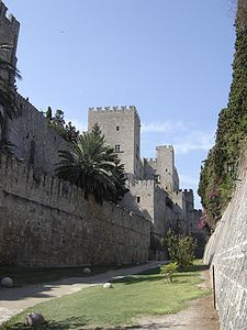 Rhodes fortifications.JPG