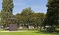 Rhoon, sculptuur bij de Dorpsdijk-Korhoenlaan foto2 2015-08-02 16.19.jpg