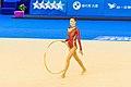 Rhythmic gymnastics at the 2017 Summer Universiade (37052090552).jpg