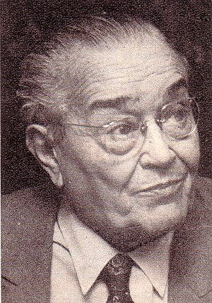 Ricardo Balbín - Image: Ricardo Balbín Gente 734 AG 1979