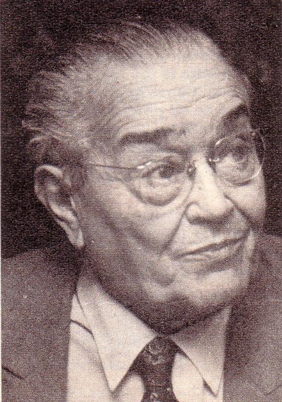 Ricardo Balbín - Gente 734 AG 1979