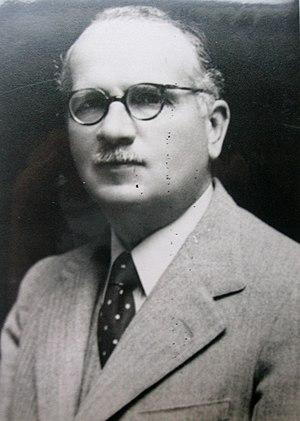 Ricardo de Jaxa Malachowski - Ricardo de Jaxa Malachowski