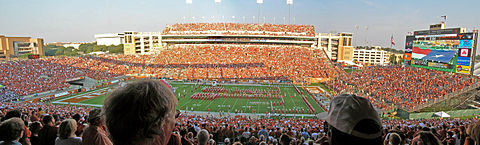 Rice at Texas panorama from West stands.jpg