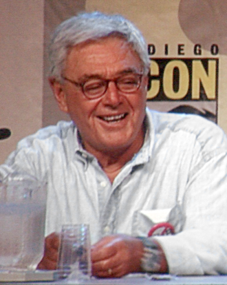 Richard Donner - Donner at the 2006 San Diego Comic-Con