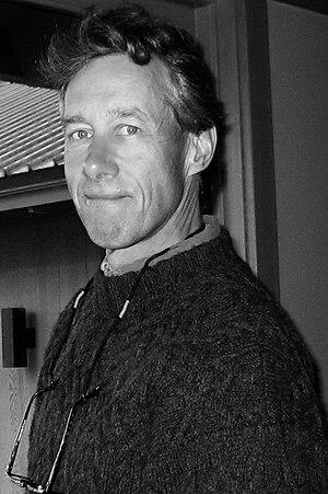 Richard Kenney (poet) - Image: Richard Kenney