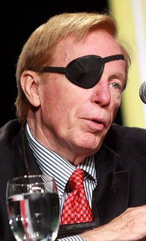 Richard W. Rahn - Richard Rahn in 2013.