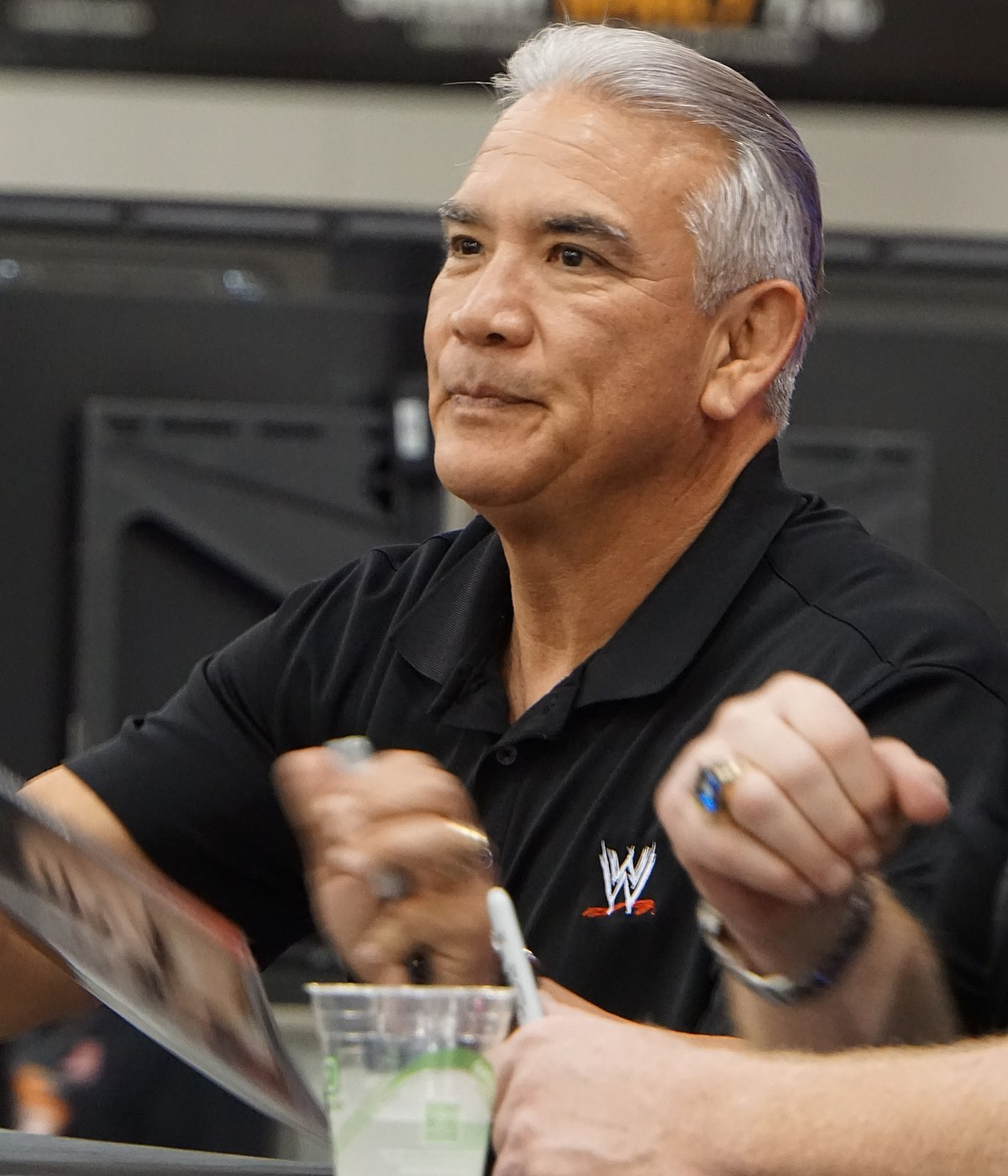 ricky steamboat - wikipedia