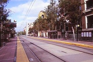 Rio Vista station