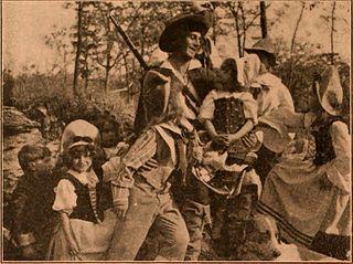 <i>Rip Van Winkle</i> (1910 film) 1910 short film