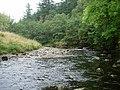 River Ardle near Kindrogan Fieldstudy Centre - geograph.org.uk - 58196.jpg