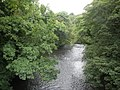 River Derwent, seen from Cromford canal aqueduct - geograph.org.uk - 1408760.jpg