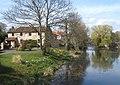 River Gipping at Bramford - geograph.org.uk - 1236420.jpg
