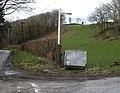 Road sign - geograph.org.uk - 146909.jpg