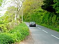 Road to Aston Crews - geograph.org.uk - 1268986.jpg