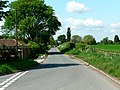 Road to Sandholme from Sandholme Landing - geograph.org.uk - 175795.jpg