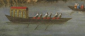 Robert Griffier - detail boat at Syon house.jpg