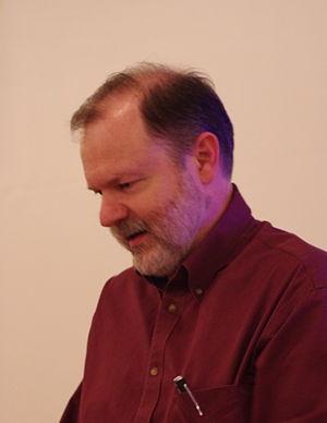 Robert J. Lang - Image: Robert J. Lang at PIMS 2 cropped