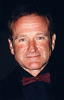 Robin Williams: Alter & Geburtstag