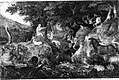 Roelant Savery - Waldlandschaft mit Orpheus - 5830 - Bavarian State Painting Collections.jpg