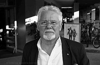 Ferenc Rofusz Hungarian animator