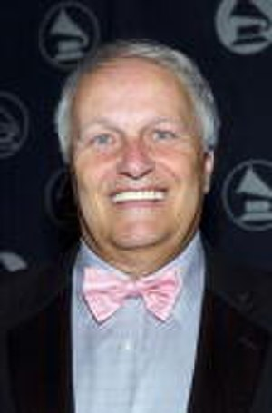 Roger Nichols (recording engineer) - After winning the NARAS Lifetime Achievement Award in 2005