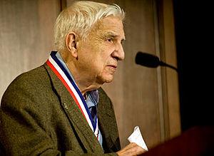 Roger L. Easton - Roger L. Easton at the National Inventors Hall of Fame. Source National Inventors Hall of Fame 2010